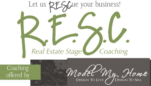 Real Estate Stage Coaching